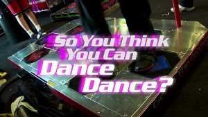 So You Think You Can Dance Dance?