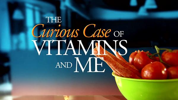 Curious Case of Vitamins & Me