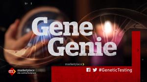 Marketplace: Gene Genie