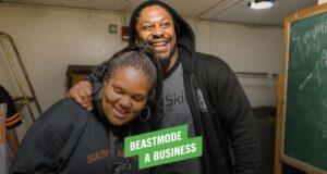 Beast Mode a Business