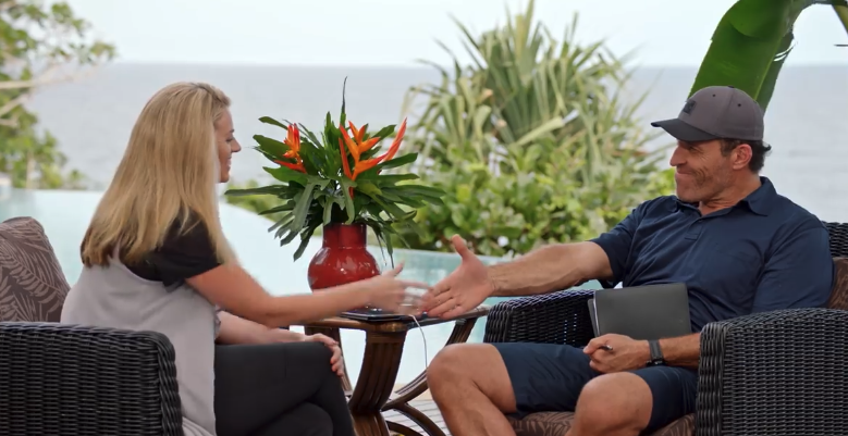 Build a BIGGER Business with Tony Robbins