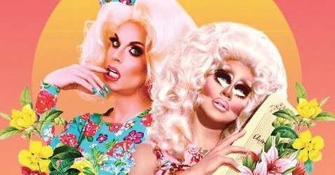 Shady Queens